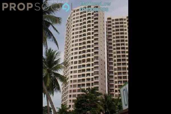 Condominium For Rent in E-Park, Batu Uban Freehold Unfurnished 3R/2B 1.45k