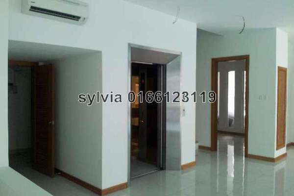 Semi-Detached For Sale in Tropicana Indah, Tropicana Leasehold Unfurnished 7R/7B 4.78m