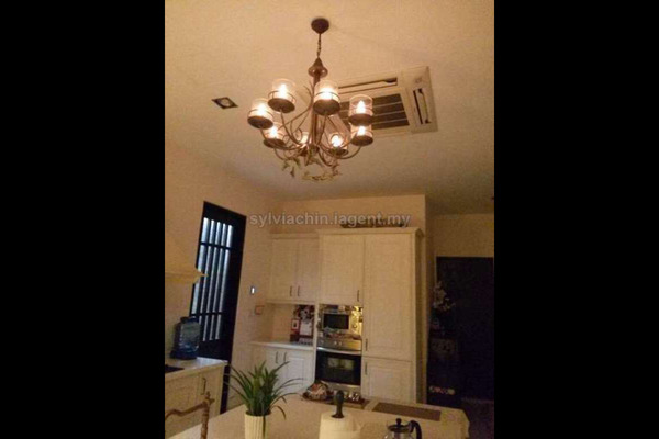 Bungalow For Sale in Tropicana Indah, Tropicana Leasehold Unfurnished 7R/6B 7m
