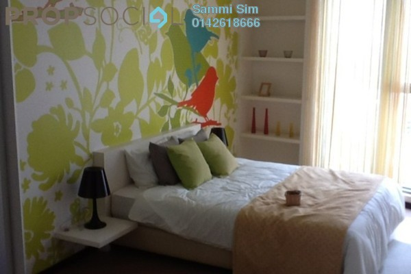 Condominium For Rent in PJ8, Petaling Jaya Leasehold Fully Furnished 3R/2B 5k
