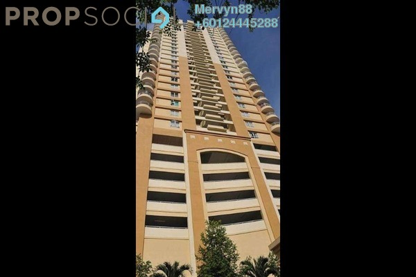 Condominium For Sale in Greenlane Park, Green Lane Freehold Unfurnished 3R/2B 460k