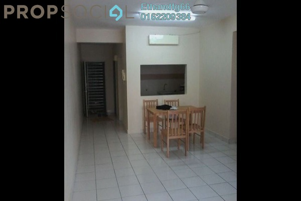 Condominium For Rent in Puncak Banyan, Cheras Freehold Fully Furnished 3R/2B 1.45k