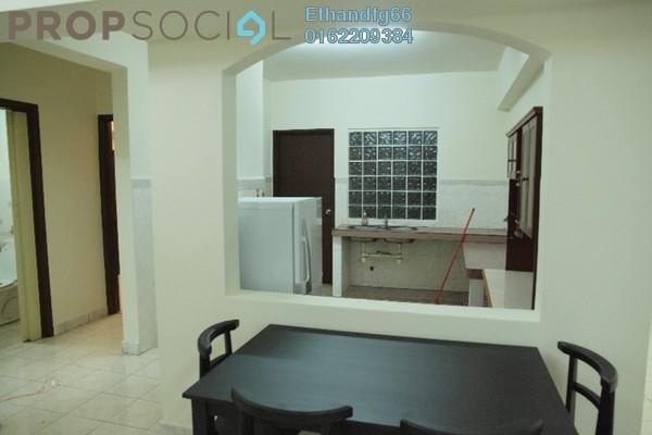 Condominium For Rent in Vista Komanwel, Bukit Jalil Freehold Fully Furnished 3R/2B 1.7k