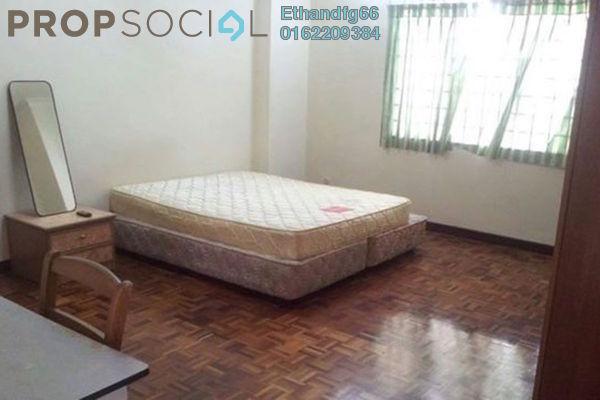 Condominium For Rent in Vista Komanwel, Bukit Jalil Freehold Fully Furnished 3R/2B 2.3k
