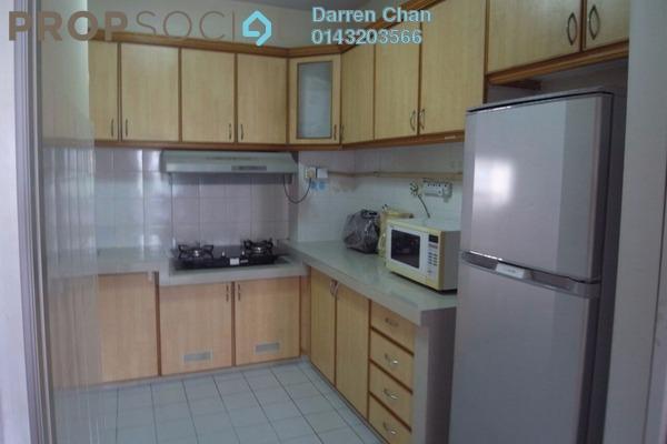 Condominium For Rent in Danau Impian, Taman Desa Leasehold Fully Furnished 3R/2B 1.9k