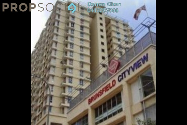 Condominium For Rent in Warisan Cityview, Cheras Leasehold Semi Furnished 3R/2B 1.3k