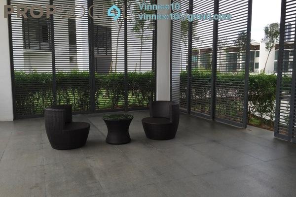 Condominium For Rent in Cristal Residence, Cyberjaya Freehold Semi Furnished 3R/2B 2.2k