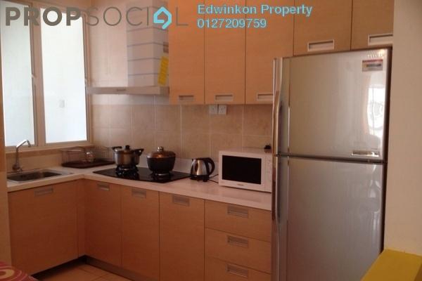 Condominium For Rent in Subang Avenue, Subang Jaya Freehold Fully Furnished 3R/2B 3.5k