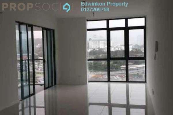 For Rent Condominium at Boulevard Residence, Bandar Utama Leasehold Semi Furnished 3R/2B 1.9k