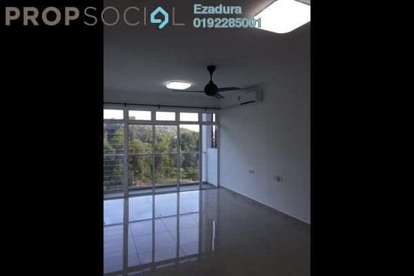 Condominium For Sale in Dwiputra Residences, Putrajaya Freehold Semi Furnished 3R/2B 549k