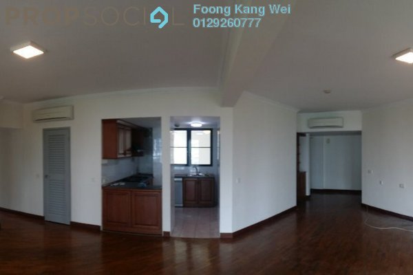 Condominium For Rent in Mont Kiara Sophia, Mont Kiara Freehold Semi Furnished 3R/3B 4.5k