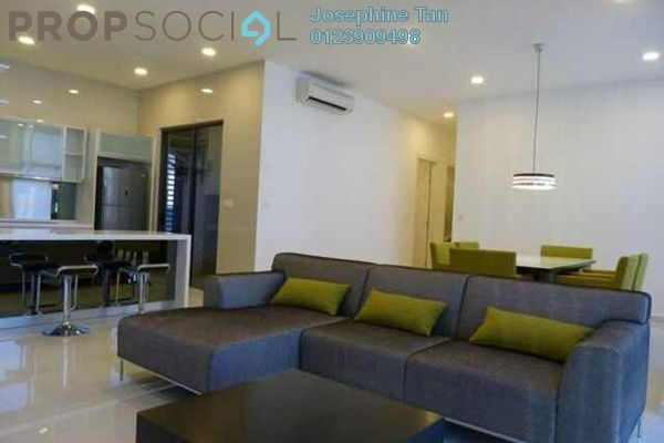 Condominium For Sale in Mirage Residence, KLCC Freehold Unfurnished 0R/0B 0translationmissing:en.pricing.unit