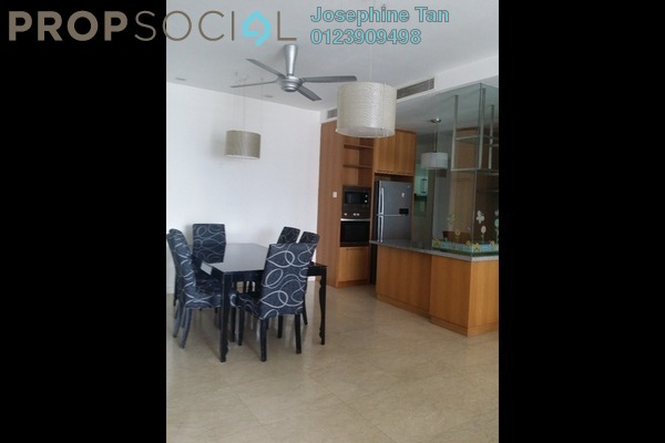 Condominium For Sale in Binjai Residency, KLCC Freehold Unfurnished 0R/0B 0translationmissing:en.pricing.unit
