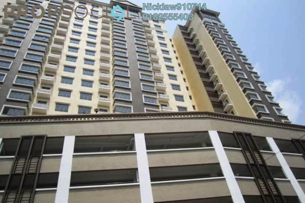 Condominium For Rent in 1 Petaling, Sungai Besi Leasehold Semi Furnished 3R/2B 884translationmissing:en.pricing.unit