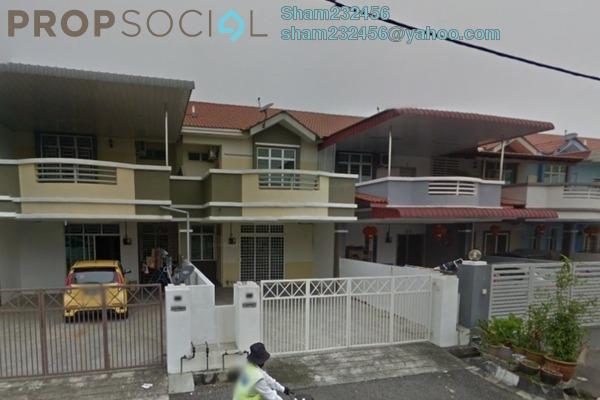 Condominium For Sale in Taman Limbungan Indah, Butterworth Freehold Unfurnished 4R/3B 520k