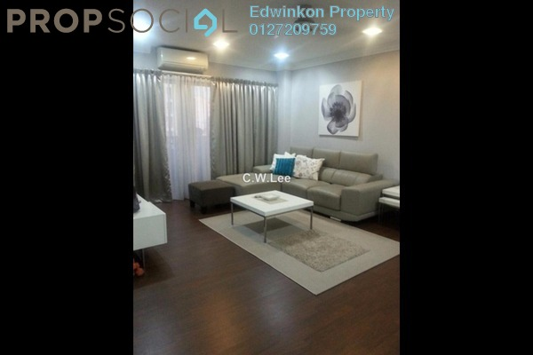Condominium For Rent in Sri Desa, Kuchai Lama Freehold Fully Furnished 3R/2B 1.9k