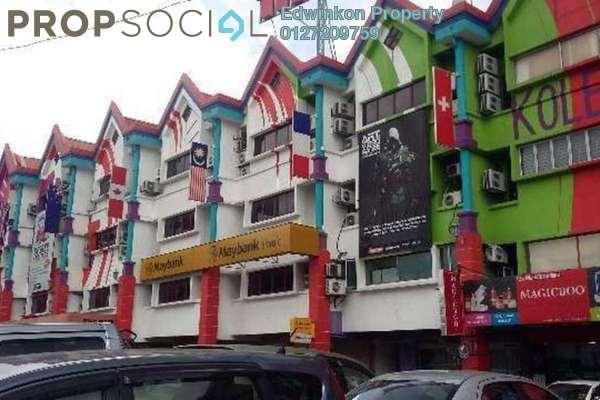 Shop For Sale in Sunway Metro, Bandar Sunway Freehold Unfurnished 0R/0B 11m