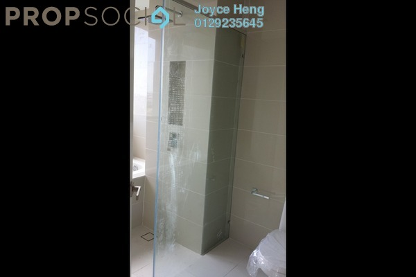 Serviced Residence For Rent in Shaftsbury Square, Cyberjaya Freehold Fully Furnished 1R/1B 2k