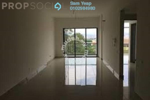 Condominium For Rent in Dua Menjalara, Bandar Menjalara Leasehold Semi Furnished 3R/2B 2.3k