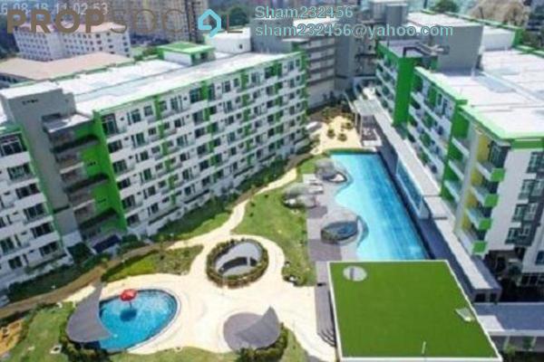 Condominium For Rent in Setia Tri-Angle, Sungai Ara Freehold Unfurnished 3R/2B 2.1k