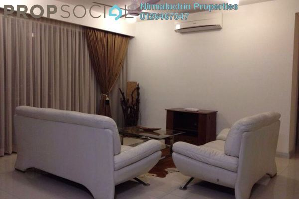 Condominium For Rent in The Westside One, Desa ParkCity Freehold Fully Furnished 2R/3B 4.2k