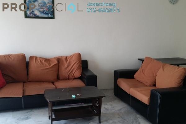 For Rent Condominium at Indah Villa, Bandar Sunway Leasehold Fully Furnished 3R/2B 2k
