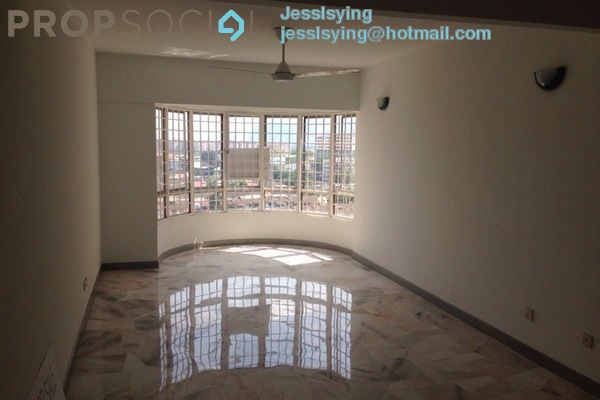 Condominium For Sale in Sri Intan 2, Jalan Ipoh Freehold Unfurnished 3R/2B 468k