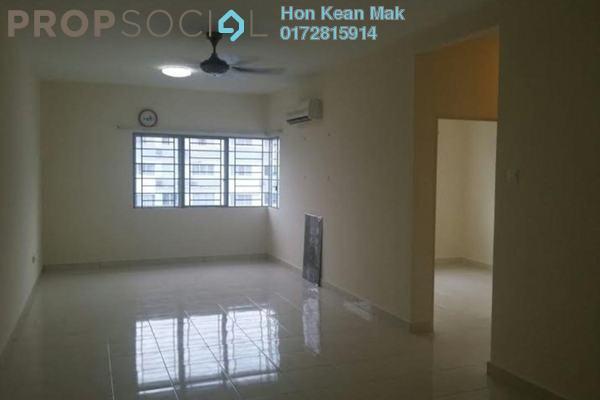 Condominium For Sale in Koi Kinrara, Bandar Puchong Jaya Freehold Unfurnished 3R/2B 418k