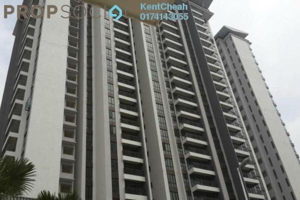 For Sale Condominium at Serin Residency, Cyberjaya Freehold Unfurnished 3R/2B 445k