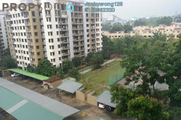 Condominium For Rent in Cyberia SmartHomes, Cyberjaya Freehold Fully Furnished 3R/2B 1.2k