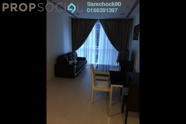 Condominium For Rent in Binjai 8, KLCC Freehold fully_furnished 1R/2B 3.3k