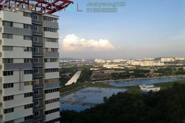 Condominium For Sale in Koi Kinrara, Bandar Puchong Jaya Freehold Semi Furnished 3R/2B 460k