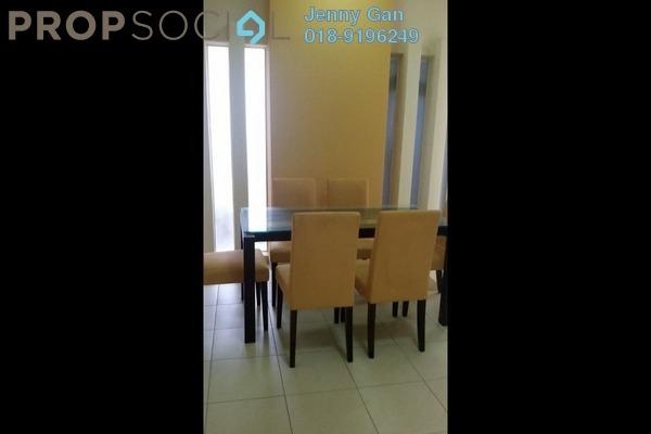 Condominium For Rent in Casa Subang, UEP Subang Jaya Freehold Fully Furnished 4R/2B 1.8k
