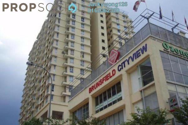 Condominium For Sale in Warisan Cityview, Cheras Leasehold Semi Furnished 3R/2B 445k