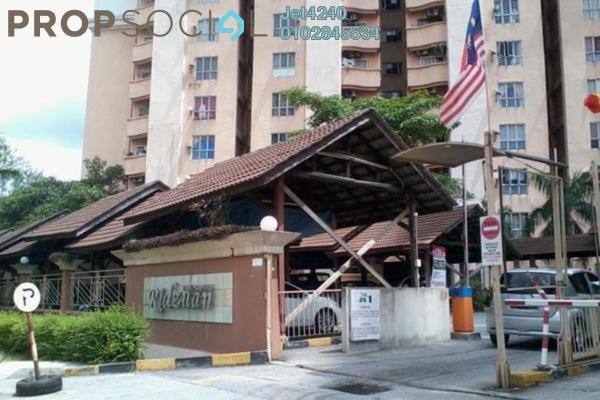 Condominium For Rent in Ridzuan Condominium, Bandar Sunway Leasehold Fully Furnished 3R/2B 1.3k