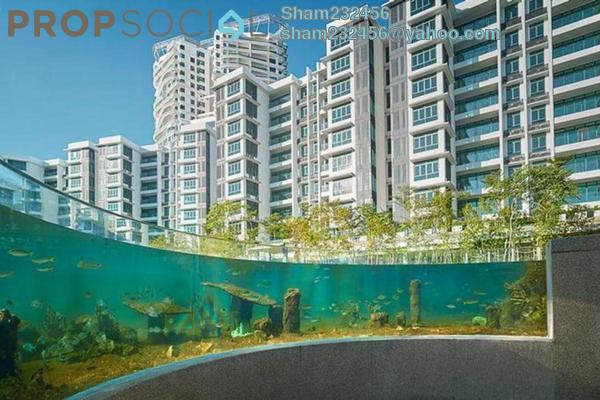 Condominium For Sale in The Light Collection III, The Light Freehold Unfurnished 5R/5B 1.6m