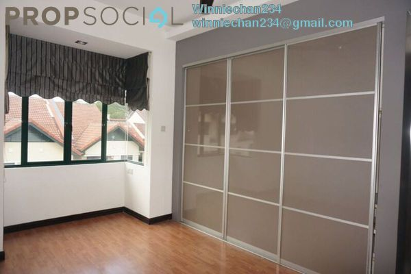Terrace For Sale in Nadia, Desa ParkCity Freehold Unfurnished 5R/4B 1.79m