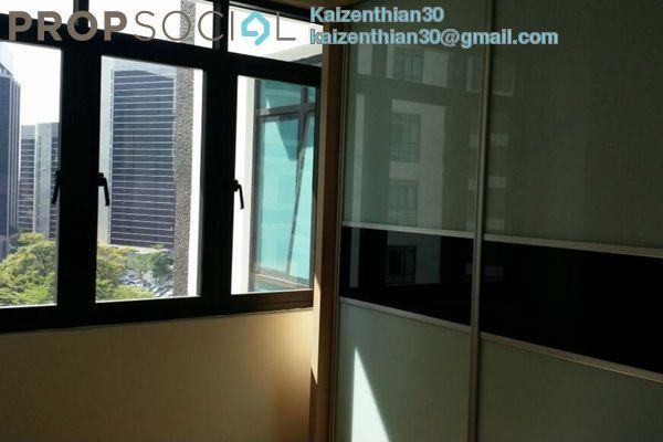 Condominium For Rent in Isola, Subang Jaya Freehold Fully Furnished 3R/3B 4.5k