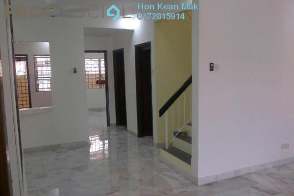 For Rent Terrace at Taman Puchong Prima, Puchong Freehold Semi Furnished 4R/3B 1.6k