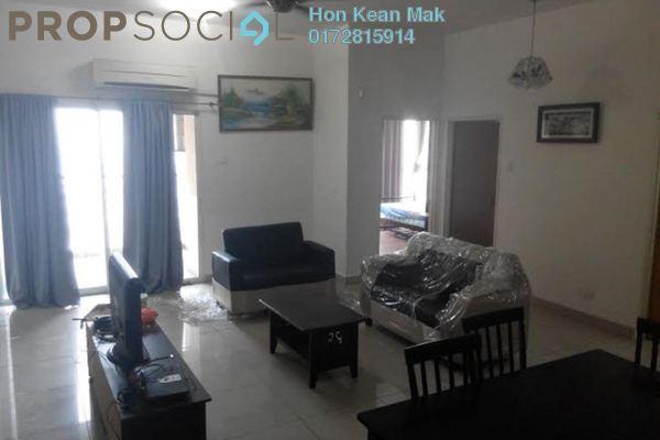 Condominium For Rent in Impian Meridian, UEP Subang Jaya Freehold Fully Furnished 3R/2B 2.15k