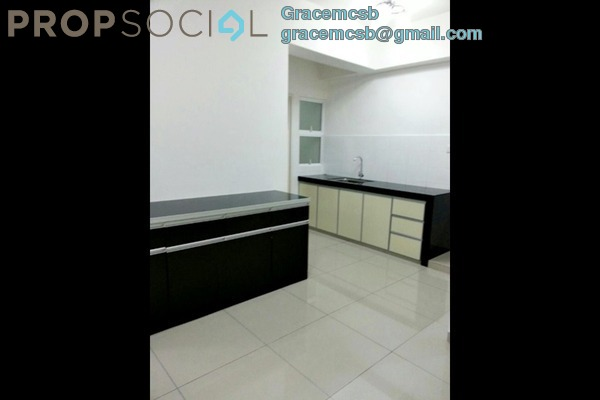 Condominium For Rent in The Zest, Bandar Kinrara Freehold Unfurnished 3R/2B 1.7k