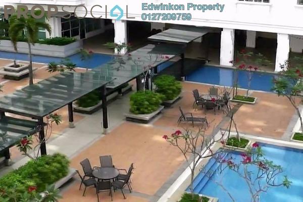 Condominium For Sale in Ken Damansara II, Petaling Jaya Freehold Fully Furnished 4R/2B 960k