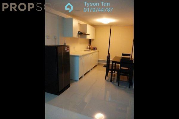 SoHo/Studio For Sale in Subang SoHo, Subang Jaya Freehold Fully Furnished 0R/1B 475k