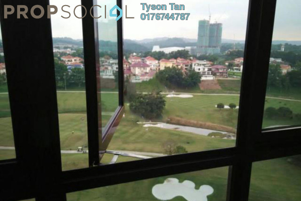 Condominium For Rent in Savanna 1, Bukit Jalil Freehold Fully Furnished 3R/2B 2.4k