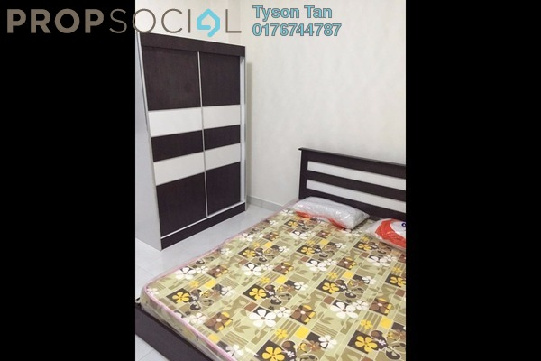 Condominium For Rent in Main Place Residence, UEP Subang Jaya Freehold Fully Furnished 2R/1B 1.7k
