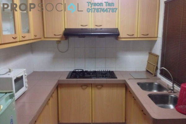 Condominium For Rent in Ridzuan Condominium, Bandar Sunway Leasehold Fully Furnished 2R/2B 1.3k