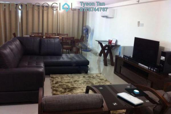 SoHo/Studio For Rent in Subang SoHo, Subang Jaya Freehold Fully Furnished 2R/1B 2.5k