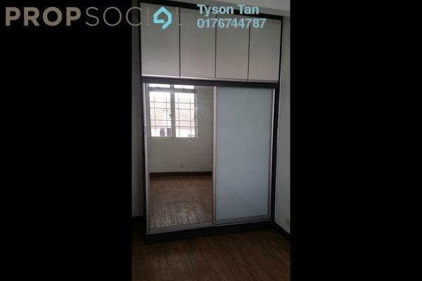 Condominium For Rent in Goodyear Court 10, UEP Subang Jaya Freehold Semi Furnished 3R/2B 1.5k