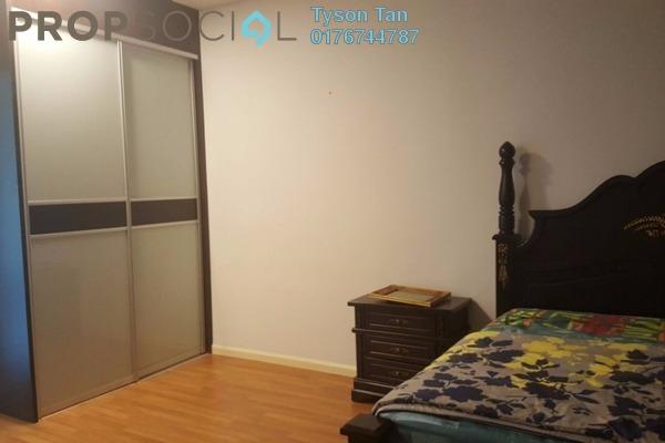 Condominium For Rent in LaCosta, Bandar Sunway Leasehold Semi Furnished 3R/4B 3.2k