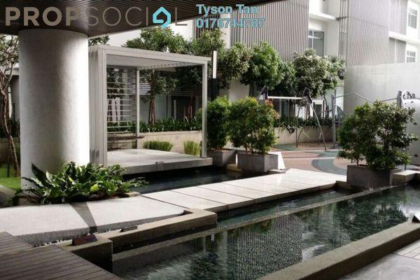 Condominium For Sale in Cascades, Kota Damansara Leasehold Semi Furnished 1R/1B 515k
